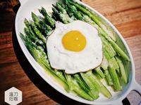 米蘭風馬鈴薯蛋