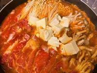 韓式部隊鍋(簡易版)