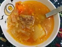 蕃茄牛肉湯/羅宋湯