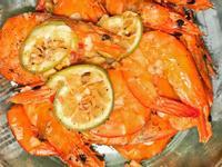 🎀檸檬蒜味白蝦🎀