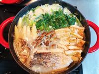 味噌豆漿鍋