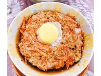 紅蘿蔔蒸肉蛋