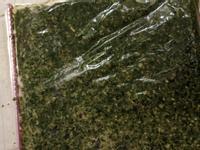 [低酸]自製青醬(無調理機) pesto