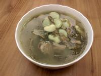 皇帝豆福菜湯