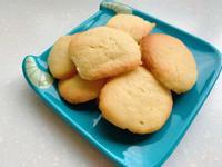 [烤箱料理]簡易牛油曲奇餅