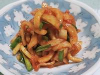 lanni 大頭菜之韓式泡菜