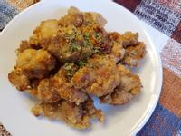 台式鹽酥雞(氣炸鍋)
