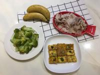 咖哩薑黃豆腐