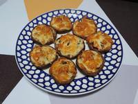 科帥氣炸鍋-焗烤香菇