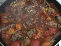 紅燒番茄🍅牛肉麵