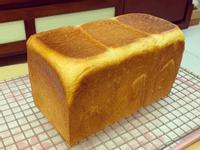 生吐司 1.5斤模(參照呂昇達老師比例)
