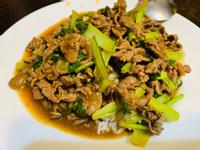 ⭐️最愛媽媽味⭐️沙茶羊肉燴飯