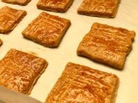 法式布列塔尼酥餅