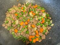 營養下飯色香味俱全之豆角炒肉末