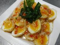 泰式三味炸蛋