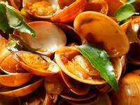 馬來西亞甘香蛤蠣
