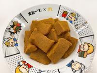 【煮】日式蕨餅
