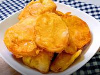 馬來式炸地瓜