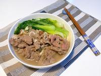 [全聯料理]清牛肉湯麵