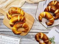 ☀️奶爸✖️奶香牛角麵包9個☀️免基發