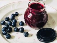 藍莓果醬Blueberry jam
