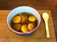 地瓜薑湯-電鍋料理