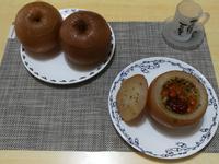 (煮食影片)桂花雪蓮子燉雪梨