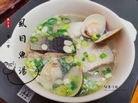 零廚藝 - 虱目魚湯