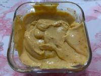 生酮版梅子蘋果口味沙拉醬