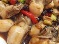 超香豆豉蚵