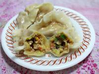 什錦蔬菜水餃