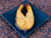 鮭魚西京燒-氣炸鍋版本
