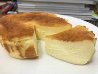 氣炸鍋@巴斯克乳酪蛋糕 成功率100%