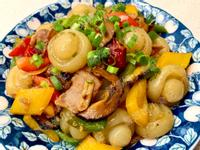 土豆偽蘑菇🍄
