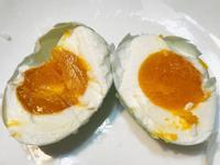 岩鹽鹹蛋Salted eggs