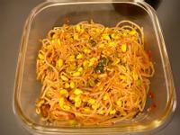 《料理簡單做》韓式涼拌豆芽菜