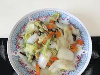 什錦炒白菜