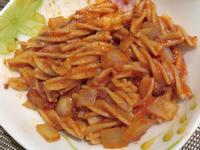 義大利肉醬螺旋麵
