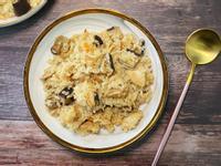 ☀️雞肉菇菇飯☀️飛利浦萬用鍋