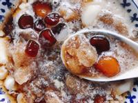 第一次做就成功手工紅糖粉圓珍珠