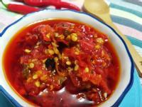 lanni 豆鼓辣椒醬