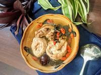 金線蓮雞湯