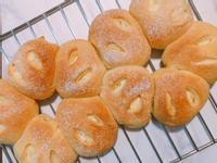 皇冠煉乳麵包