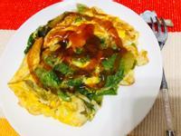蛋煎(5分鐘簡易版)