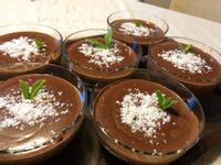 巧克力布丁2