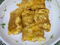 玉米起司蛋