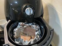 氣炸鍋食譜-牛小排
