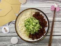 ☀️炸醬麵☀️飛利浦萬用鍋