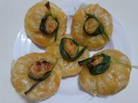 幸福白刺蝦黃金福袋