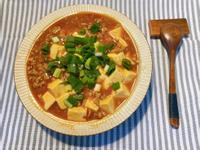 [家常料理]麻婆豆腐